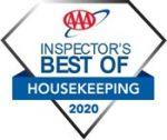 AAA Best of Housekeeping Award 2020